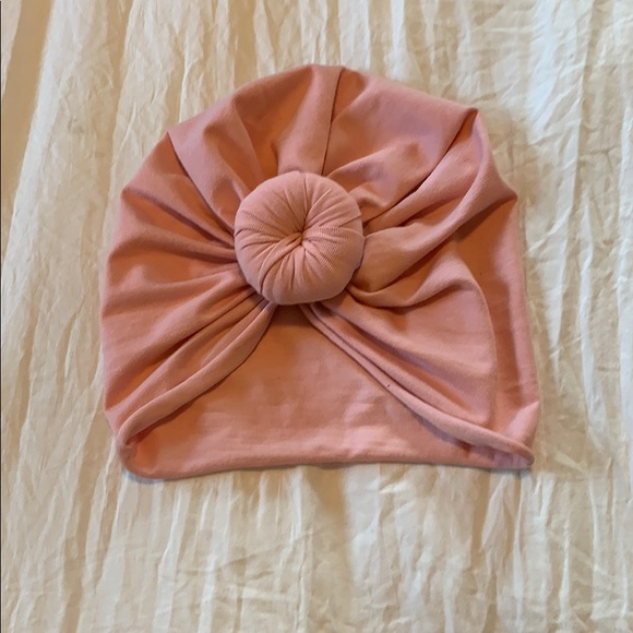 Top Knots Other - Baby Turban